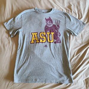 Unisex Adidas Arizona State Sun Devils T-Shirt, L